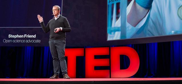 2 dicas para criar uma apresentação no formato TED.