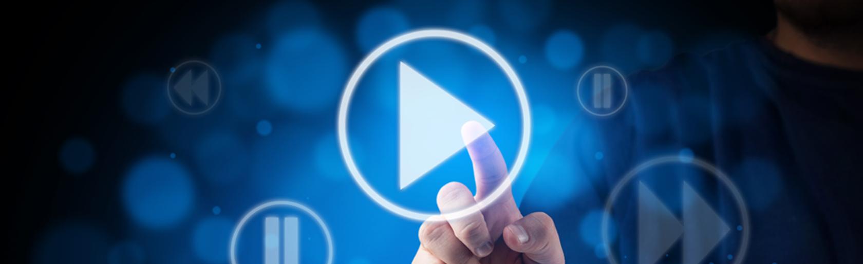 3 motivos para você usar apresentações com vídeos