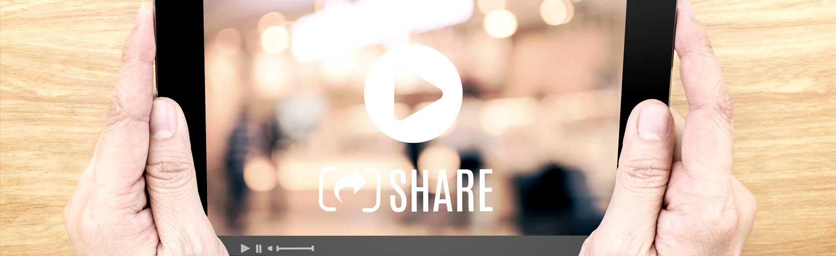 6 dicas para seu vídeo online