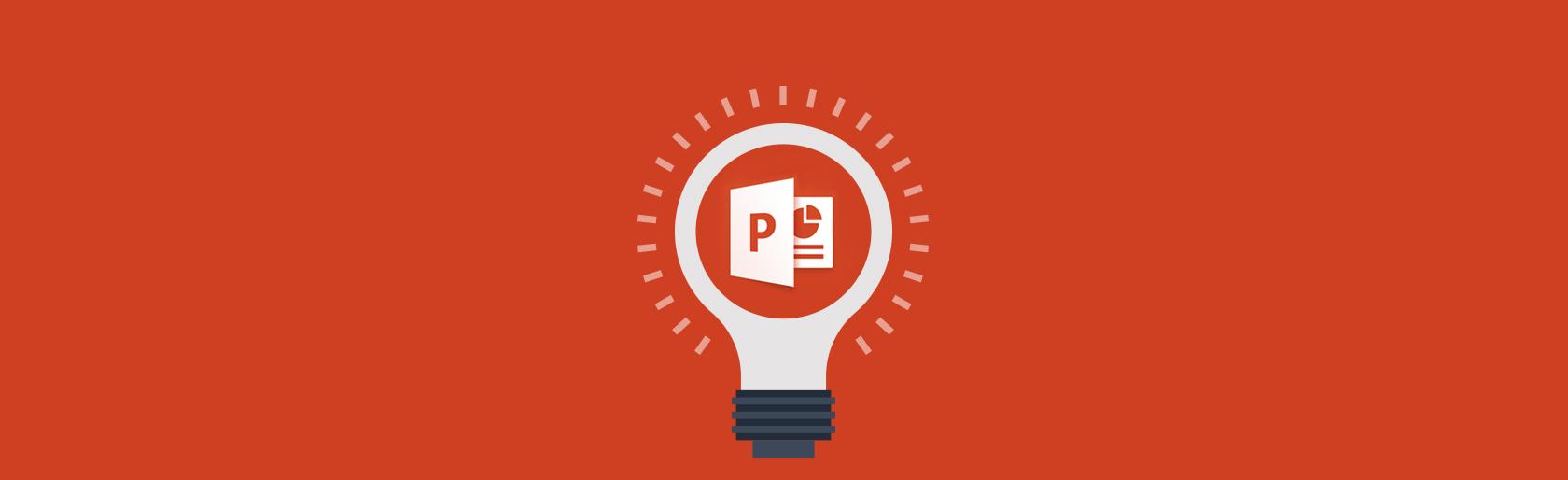 Apresentação em Powerpoint: quanto antes você souber, melhor!